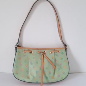 / Dooney & Bourke Small  Shoulder Bag